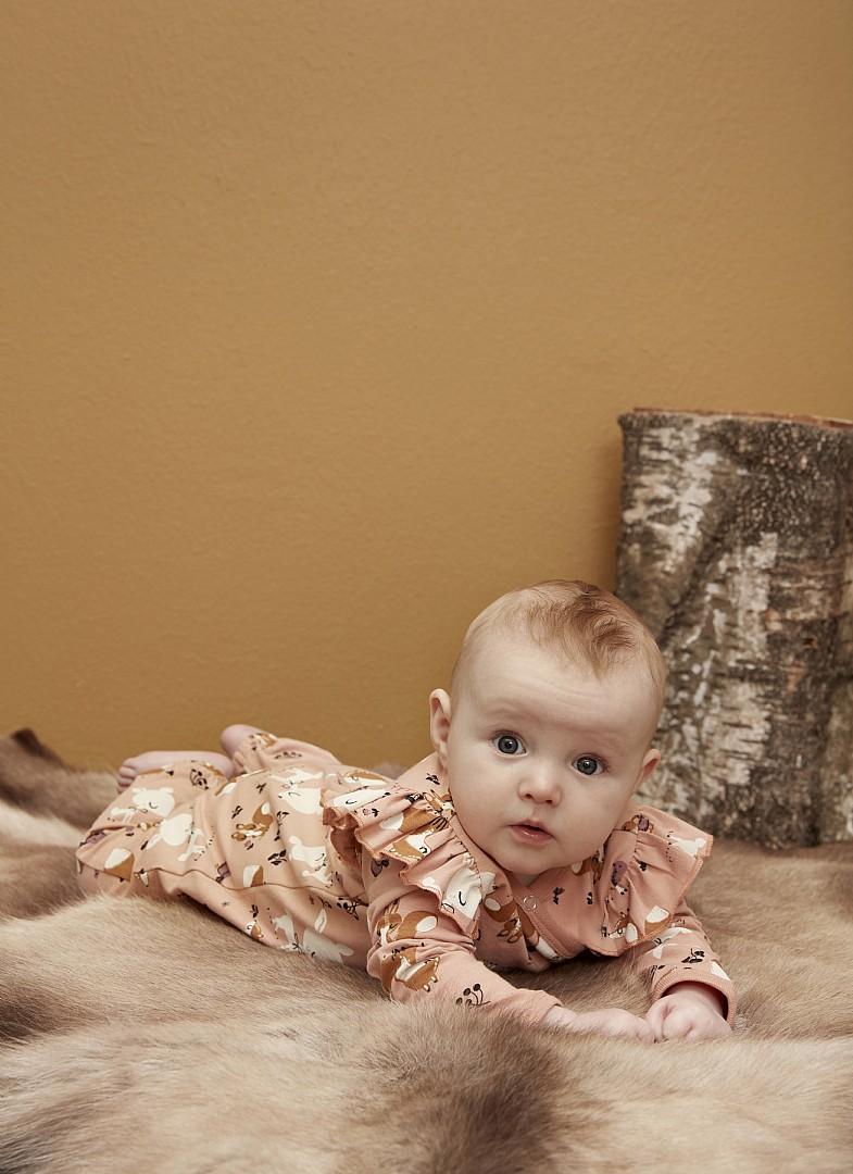 Baby strl. 50-80