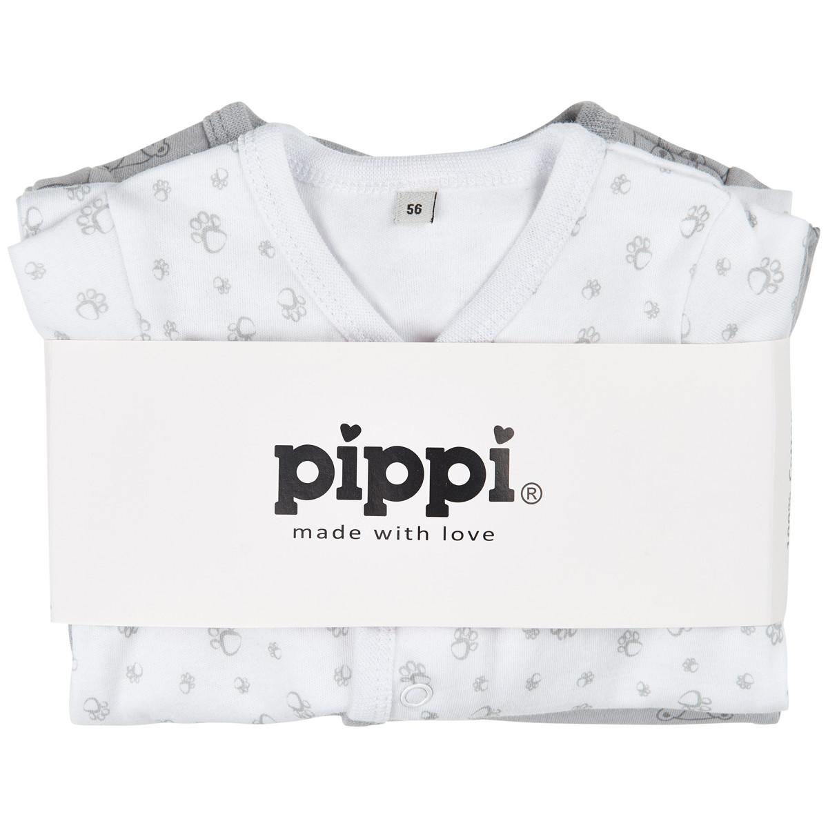 mode till salu köp på nätet Pyjamas med fot 2-pack Harbor Mist - Suits och Shorts - Baby ...