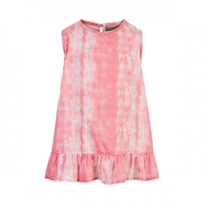 Blus Pink Icing
