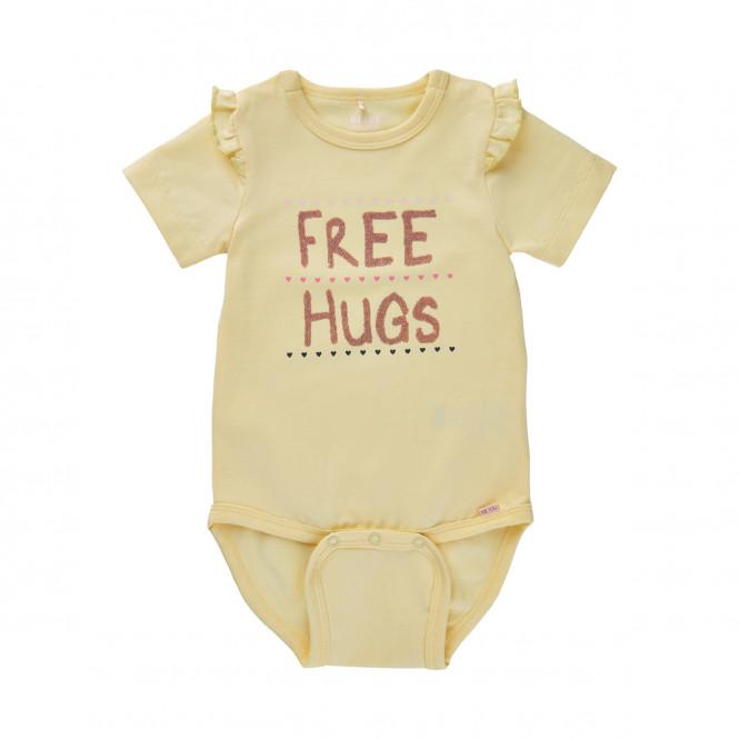 Body Free Hugs