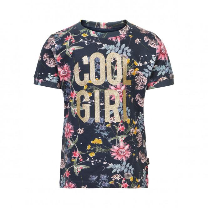 T-shirt Cool Girl