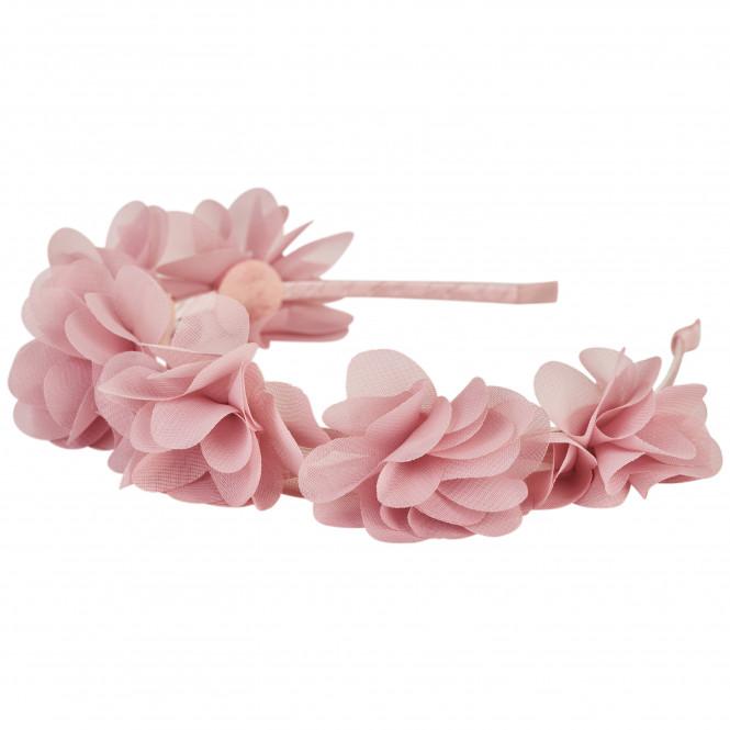 Diadem Blommor Dusty Rose