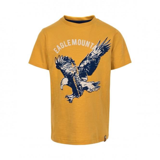 T-shirt Eagle Honey Gold