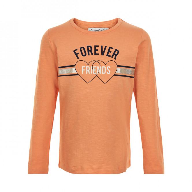 Tröja Forever Friends Orange
