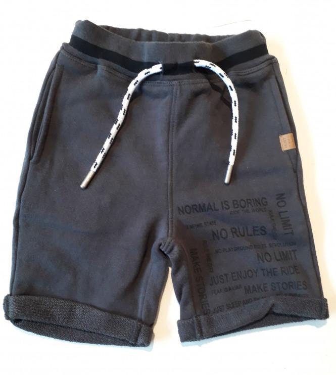 Shorts Harry Concrete