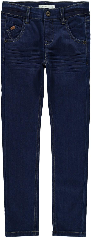 Jeans NKMTHEO Medium Blue Denim