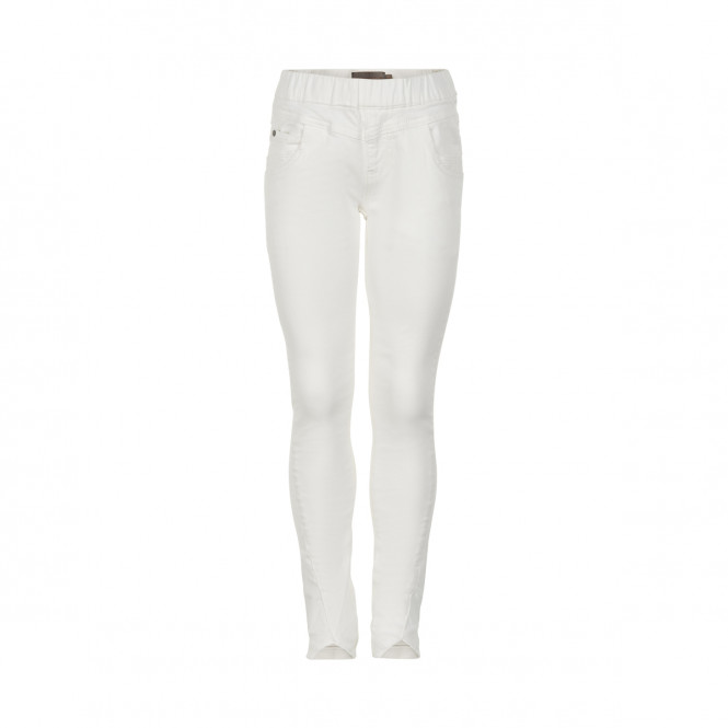 Jeggins Denim Ankle Length Cloud