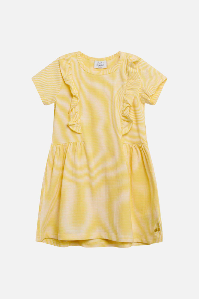 Klänning Dianna Lemon