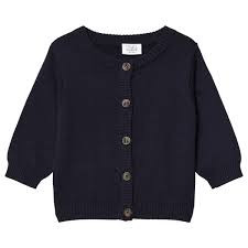 Kofta Clyde Navy Mini