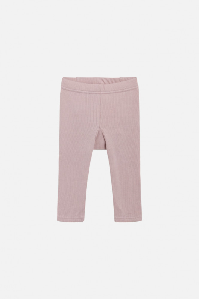Lara Leggings Dusty Rose