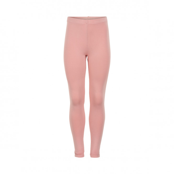 Leggings Bamboo Misty Rose
