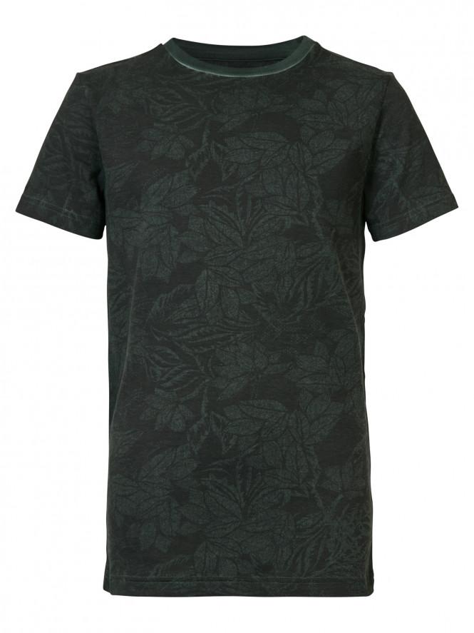 T-shirt Leaf Bottle