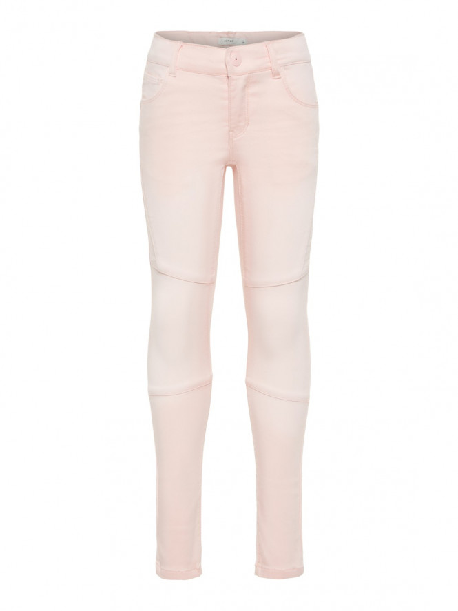 Jeans NKFPOLLY Strawberry Cream