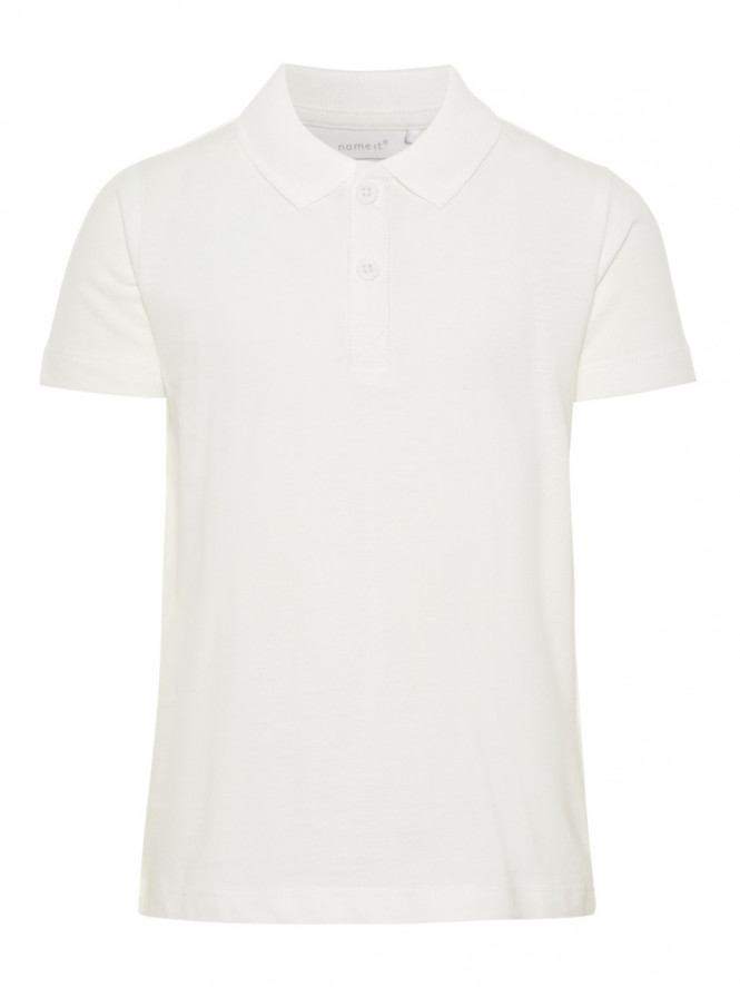 NMMFAPOLO Bright White