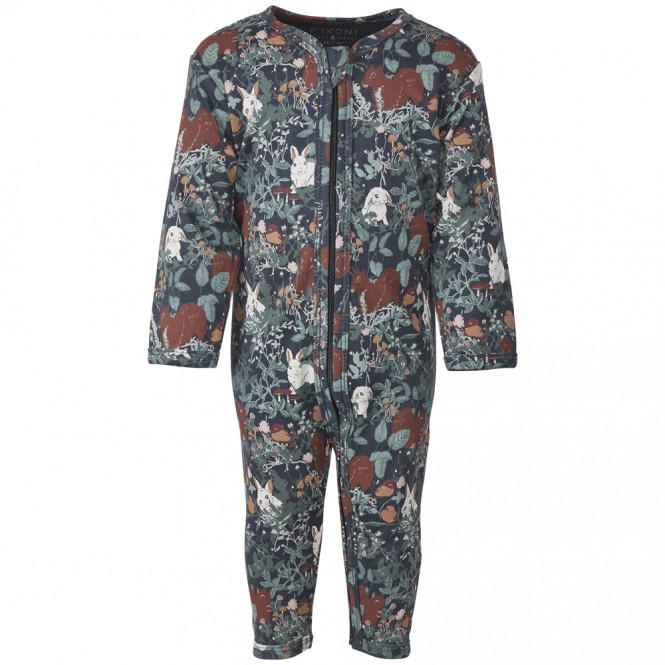 Pyjamas Kanin Charcoal