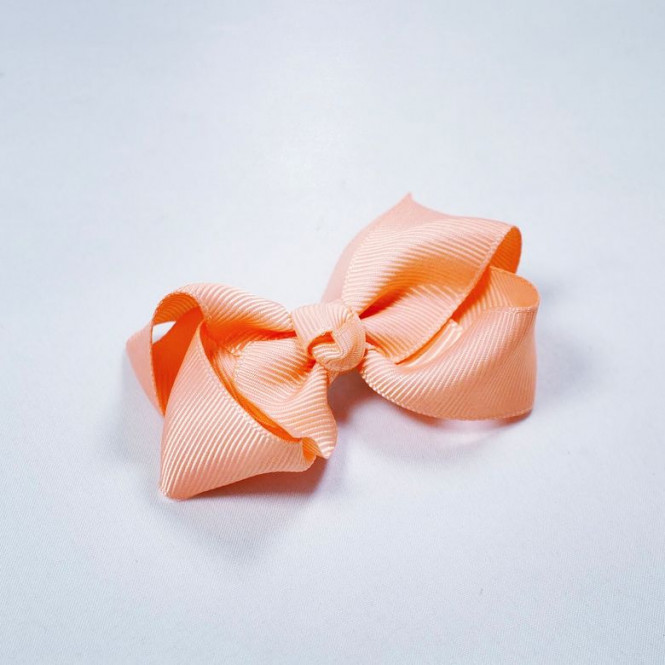 Rosett Clip Orange
