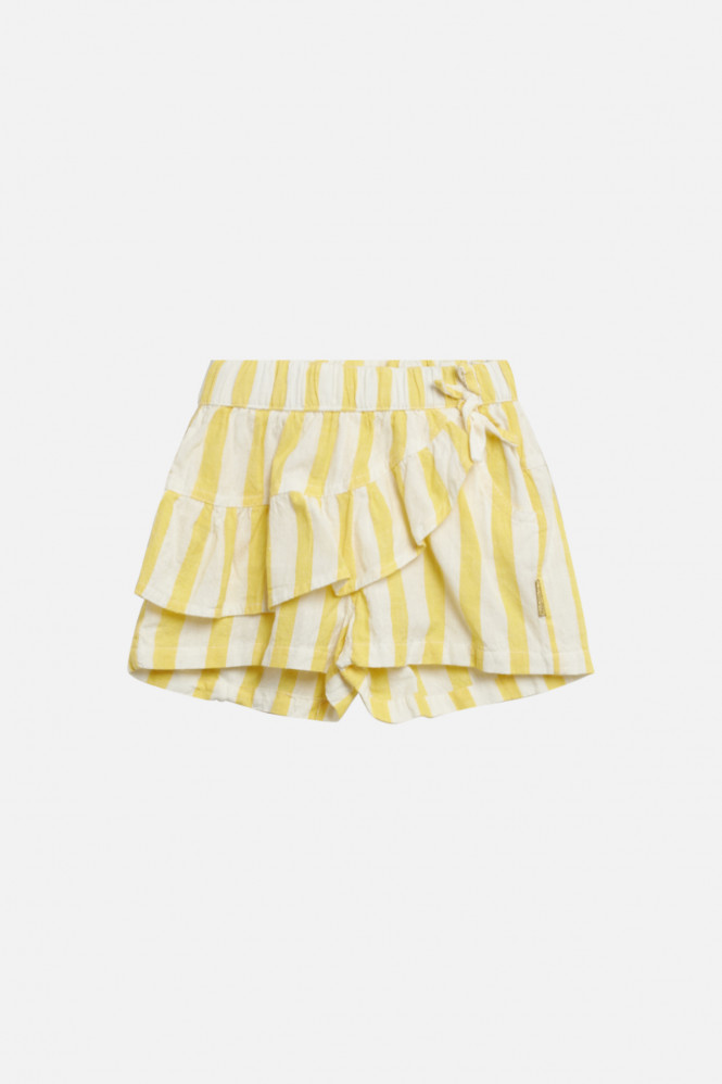Shorts Haley Lemon Drop