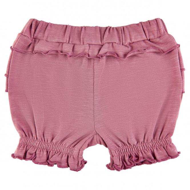 Shorts Mesa Rose