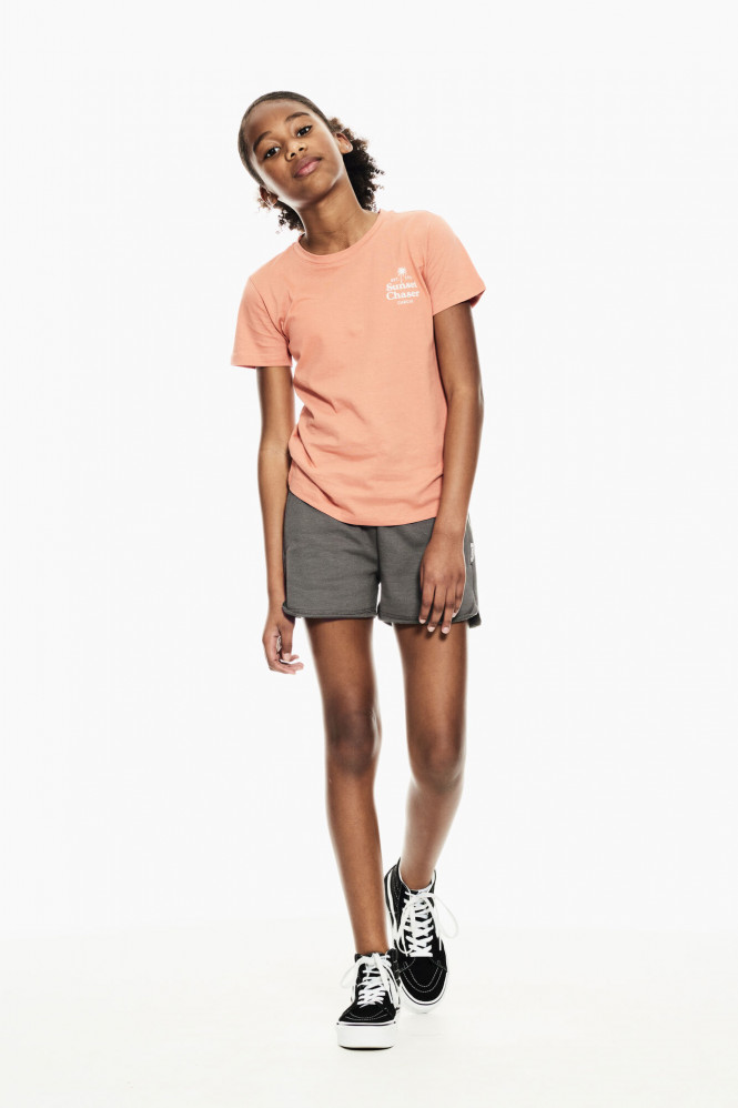 Shorts Paradise Grey