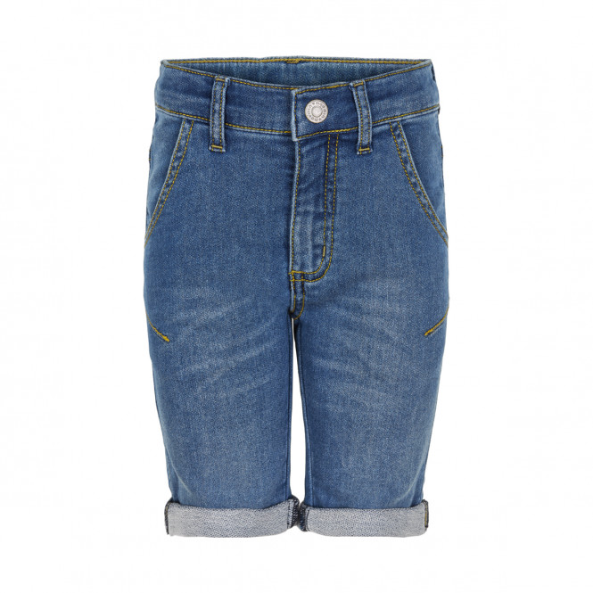 Shorts Sweat Denim