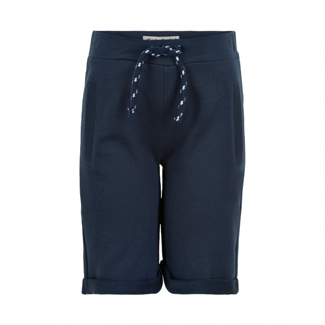 Shorts Sweat Total Eclipse