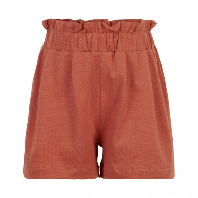 Shorts Terracotta