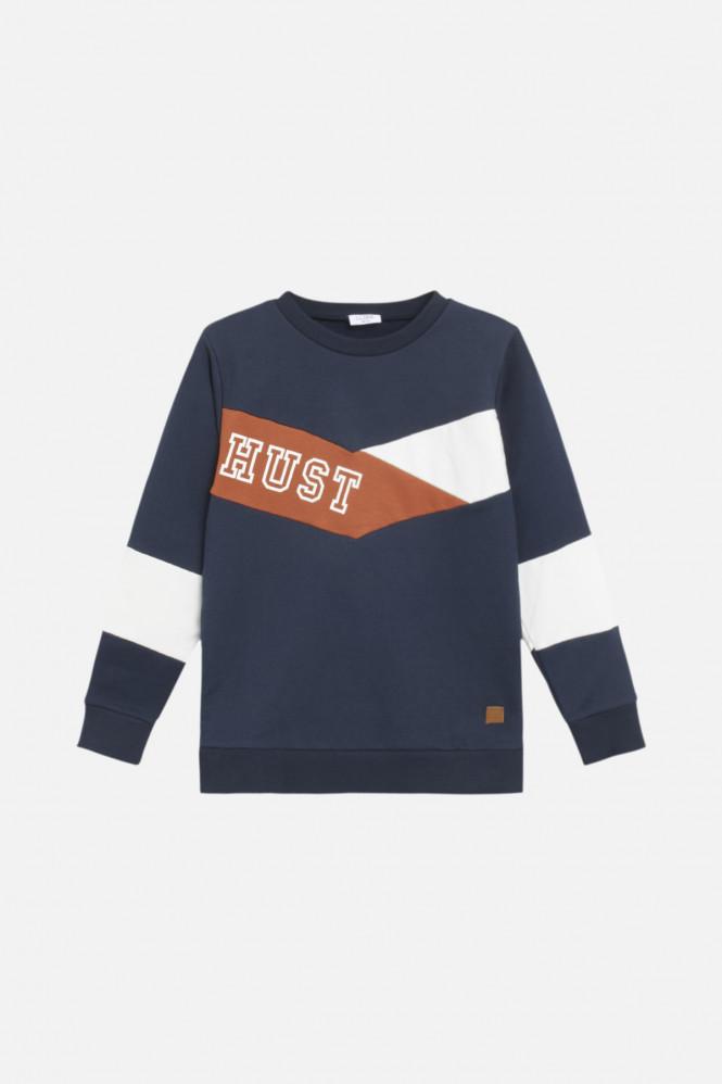 Sixten Sweatshirt Navy