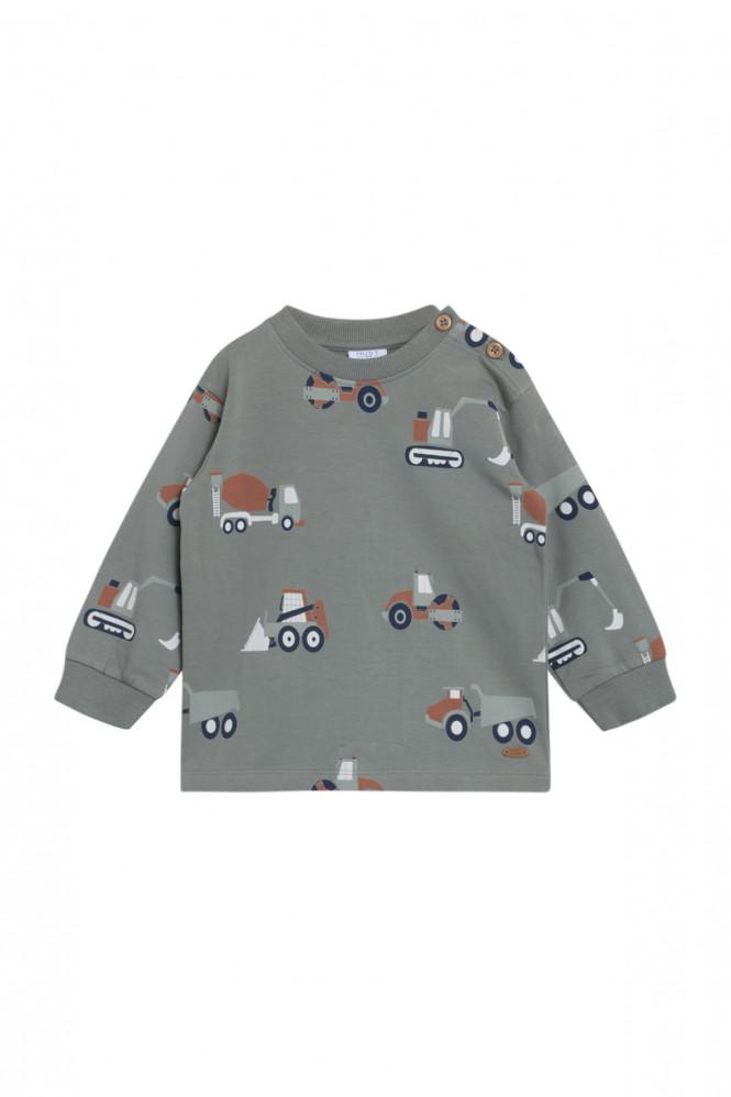 Sweatshirt Fordon Sea Spray