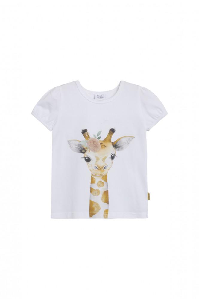 T-shirt Giraff Vit