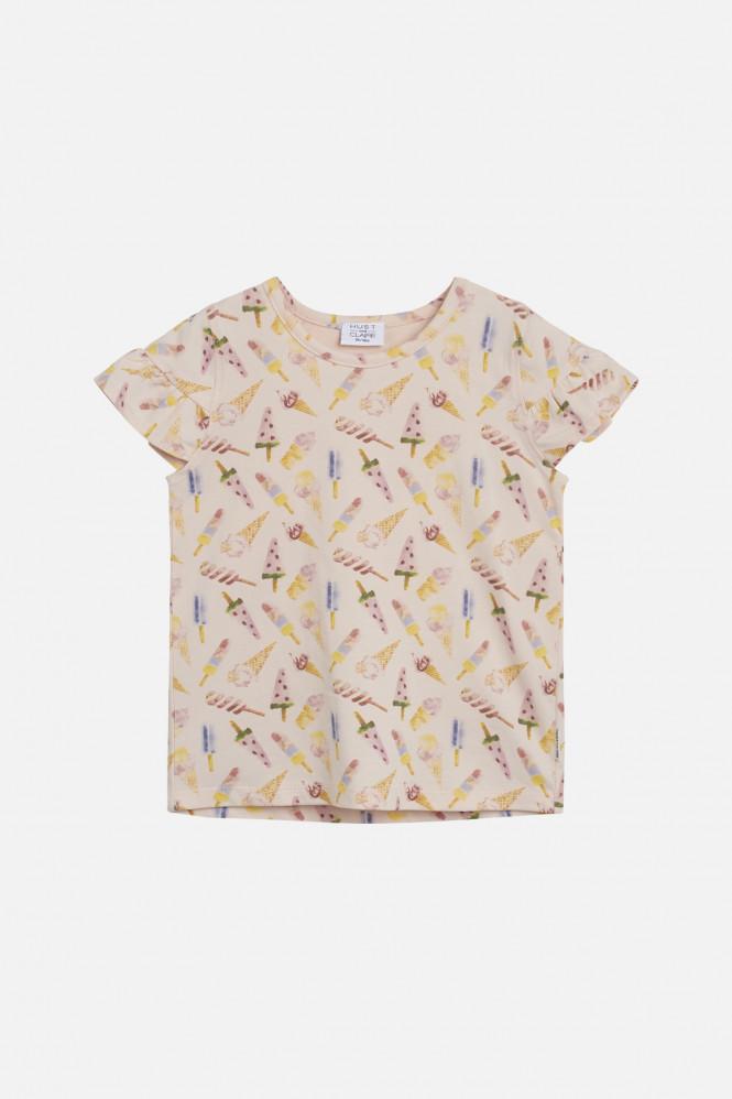 T-shirt Glassar