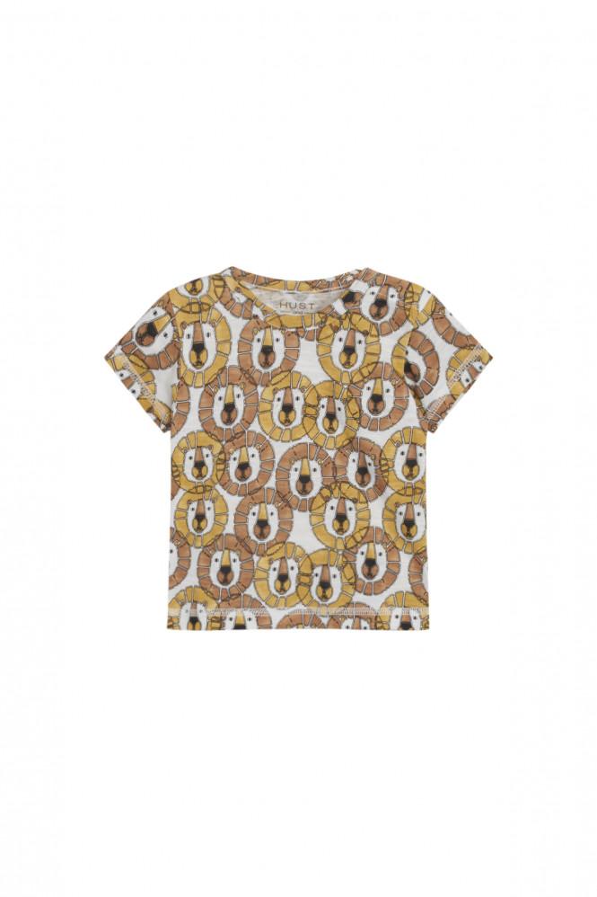 T-shirt Lejon Leather