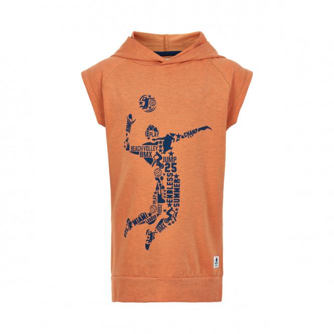 T-shirt Luva Copper Tan