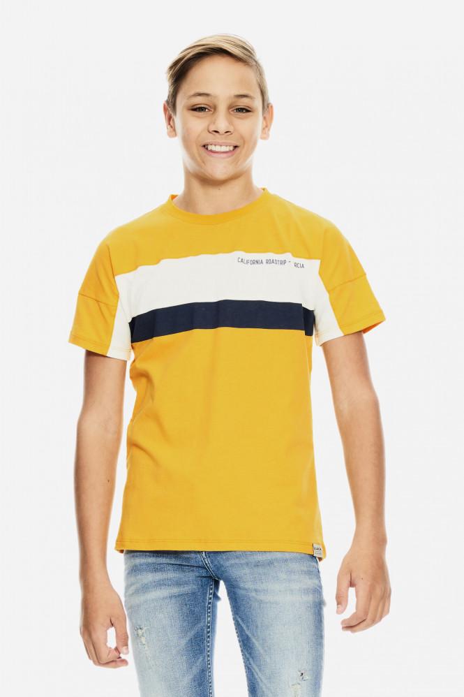 T-shirt Roadtrip Sunny