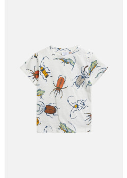 T-shirt Andy Insekter