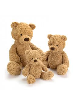 Bumbly Bear Brun