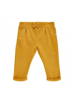 Byxa GOTS Mineral Yellow