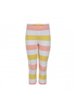 Leggings Capri Randig