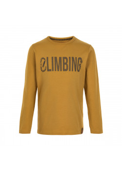 Tröja Climbing Wood Thrush