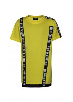 Tshirt Cosmo Gul
