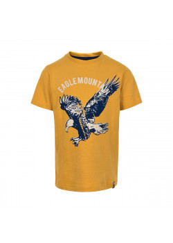 T-shirt Eagle Honey Gold