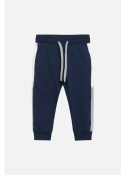 Joggingbyxa Gaston Navy