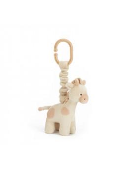 Barnvagnshänge Gentle Giraffe
