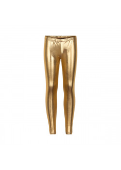 Leggings Guld
