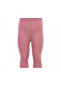 Leggings 3/4 Lace Mesa Rose