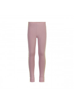 Leggings Stripe Deauville Mauve