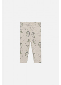 Lille Leggings Seagrass