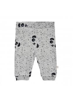 Sweatshirtbyxa Grey Melange Panda