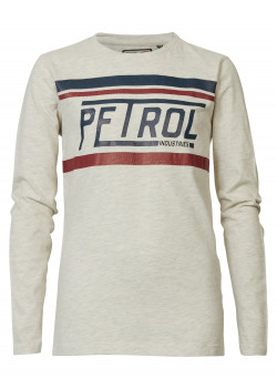 Tröja Petrol Antique White Melee