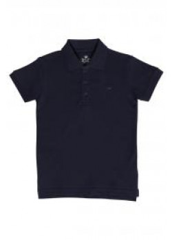 Tshirt Polo Night Blue