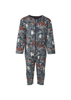 Pyjamas Kanin Charcoal